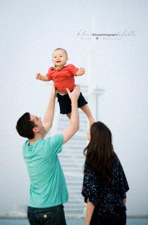 Dubai Family Portrait Photographer