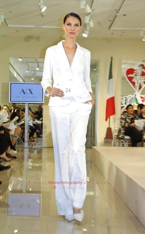 Rustan's Fashion Show