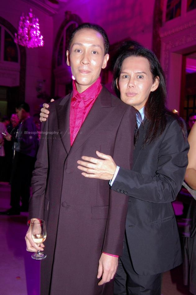 Philippine Haute Couture SLIM