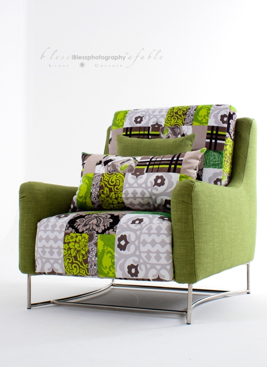 Product Shot Armchair