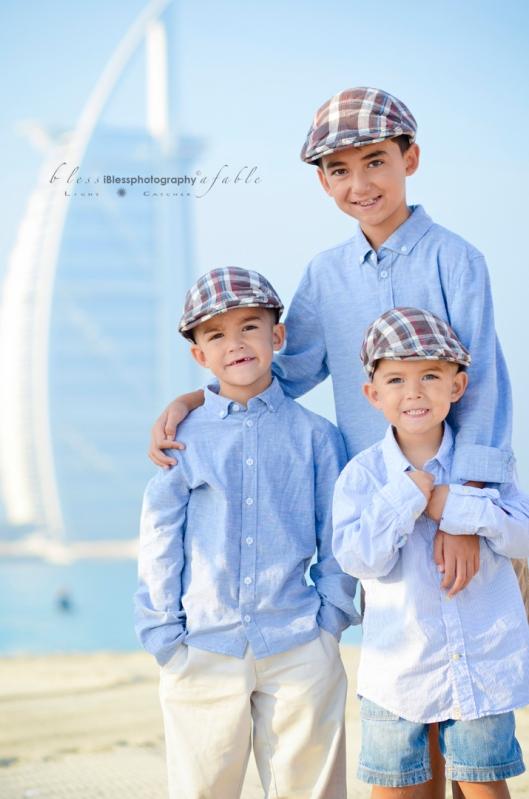 Boys boys