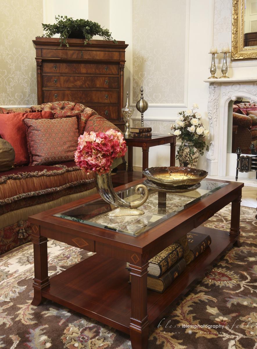 Classic living room 22