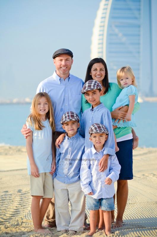 Rampton's Dubai