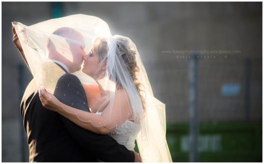 Budapest Wedding 1