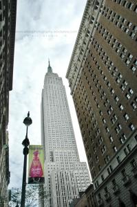 Empire Estate NY