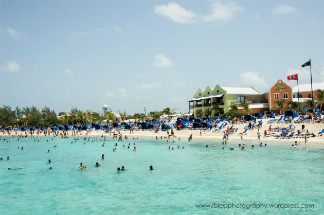 Grand Turks Caribbean