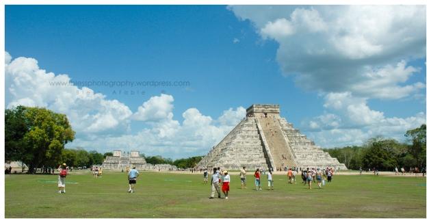 mexico mayan civilization Chitchen Itza