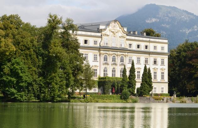 Sound of Music Saltzburg Austria