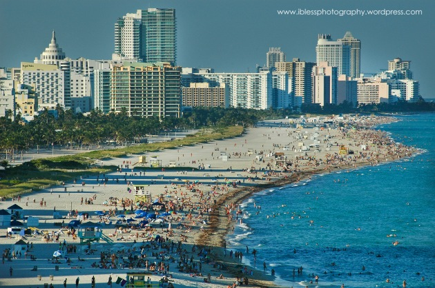 South Beach Miami iblessphotography
