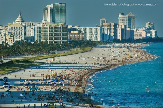 South Beach Miami iblessphotography