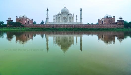 Taj Mahal (1)