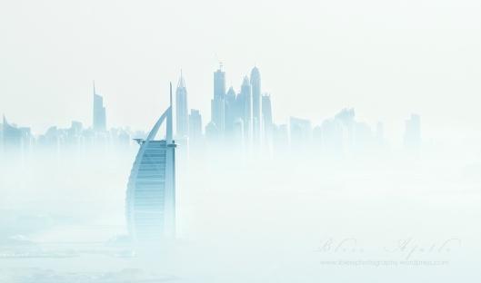 Burj Al Arab Profile
