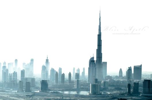 Burj Khalifa Tallest Building