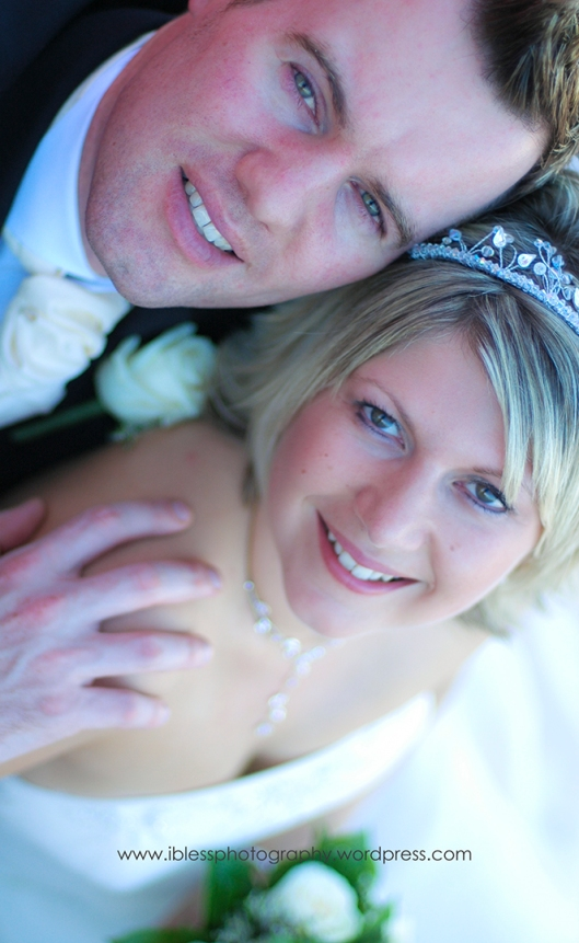 UK Wedding Videographer iBlessphotography