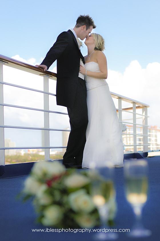 UK Wedding Videographer iBlessphotography