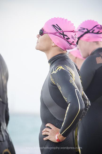 Alena Stevens Triathlon Dubai