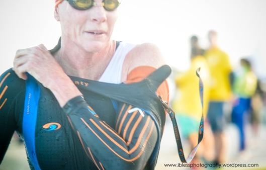 Dubai Triathlon Challenge