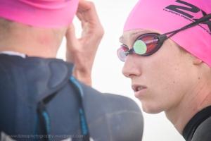 Triathlon Dubai 2015