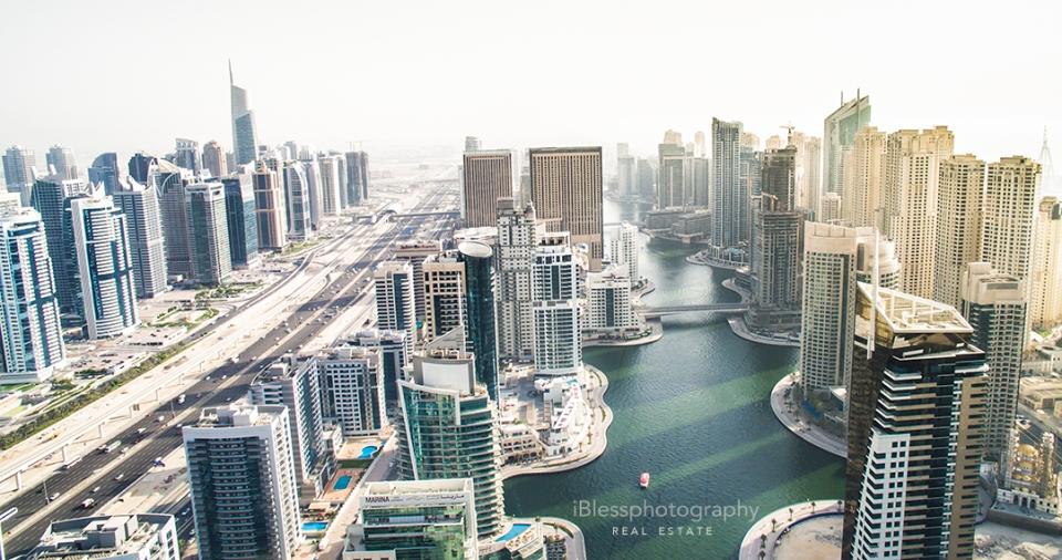 Marina JLT Dubai