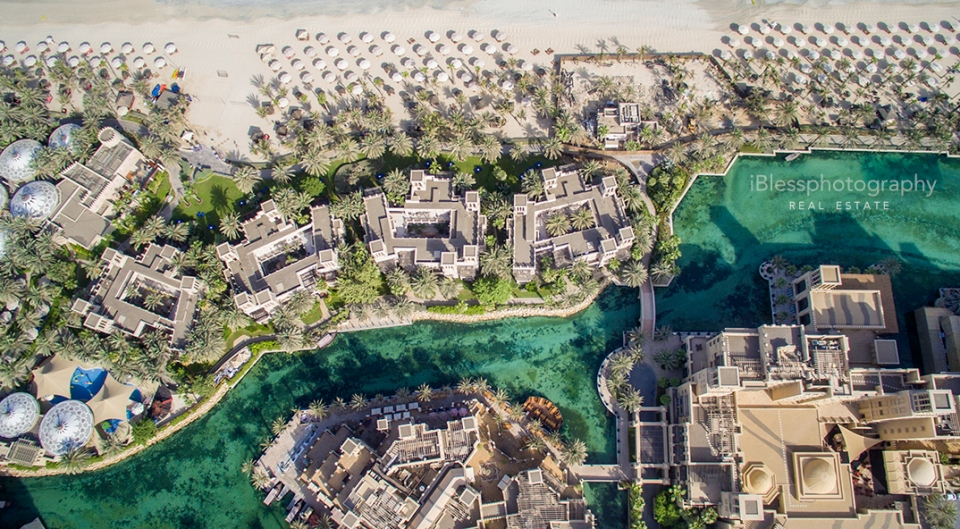iBlessphotography Madinat Top View