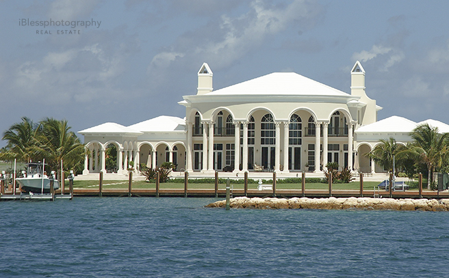 iBlessphotography Oprah Winfrey Property Bahamas