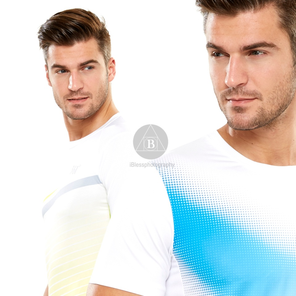 e-commerce sports apparel