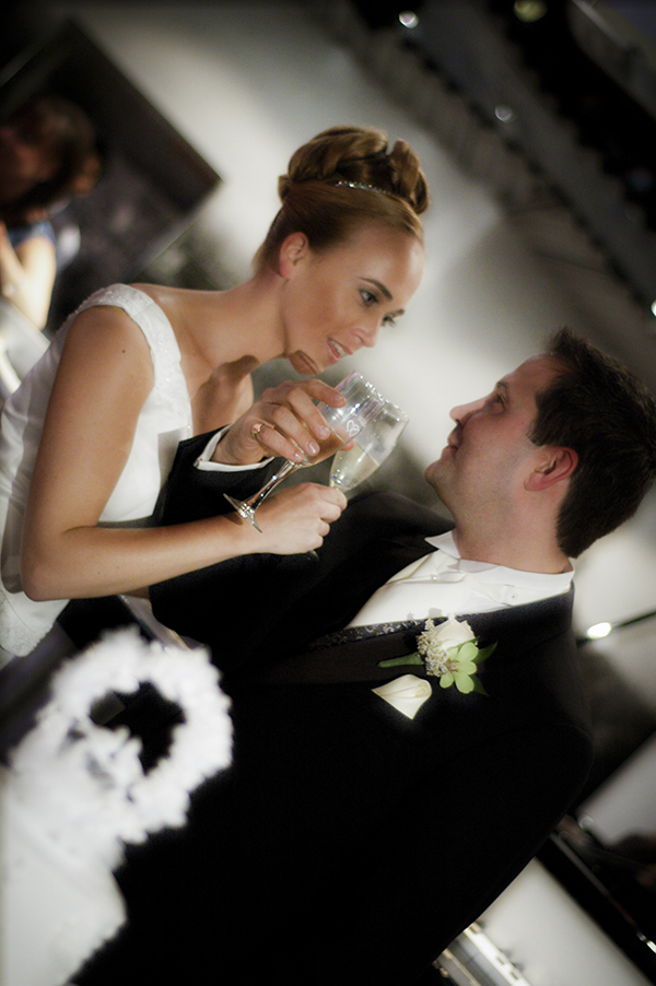 New York Wedding Videographer iBlessphotography