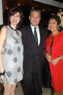 iBlessphotography event La Escolta Manila Peninsula_2