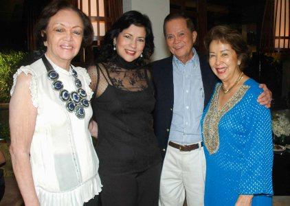 iBlessphotography event La Escolta Manila Peninsula_5