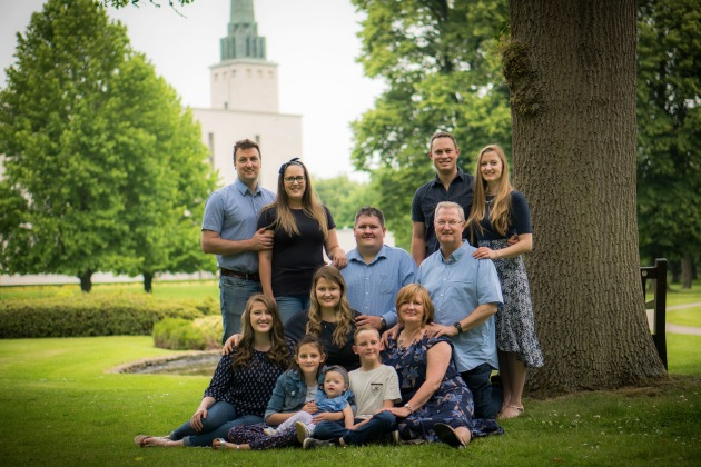 Jordan Family Portrait England 2019 June_63